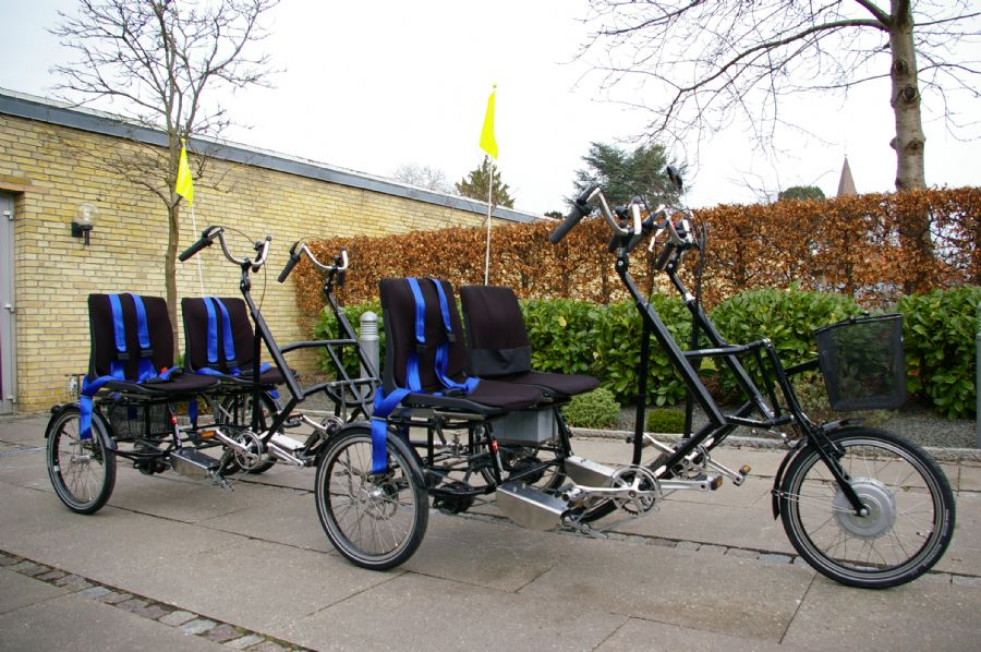 Billedet 2016  Cykelmekaniker søges