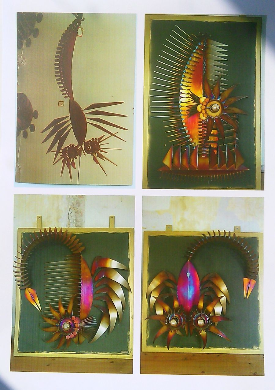 Billedet Skorpioner