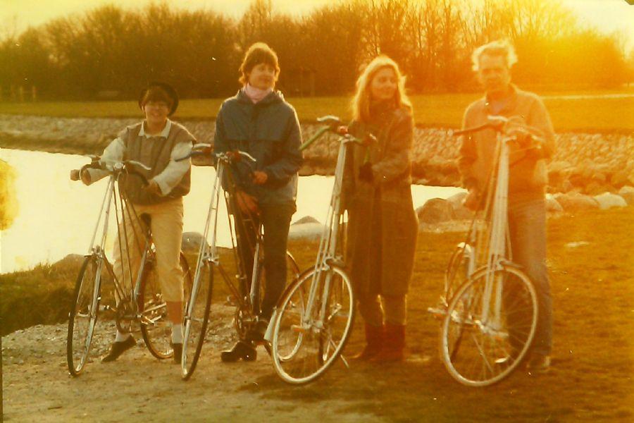 Billedet Valby 1986 i København.