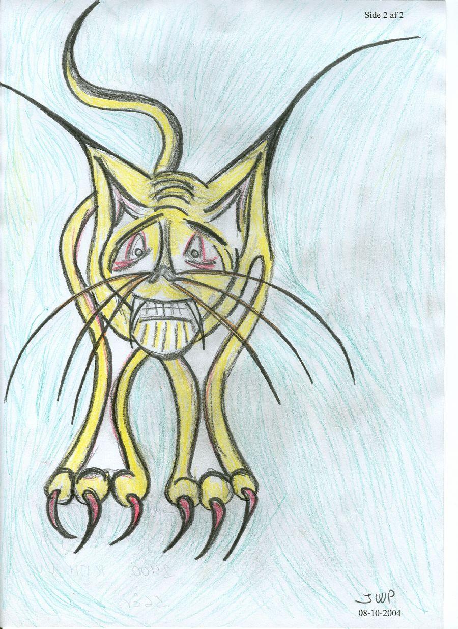 Billedet Tiger