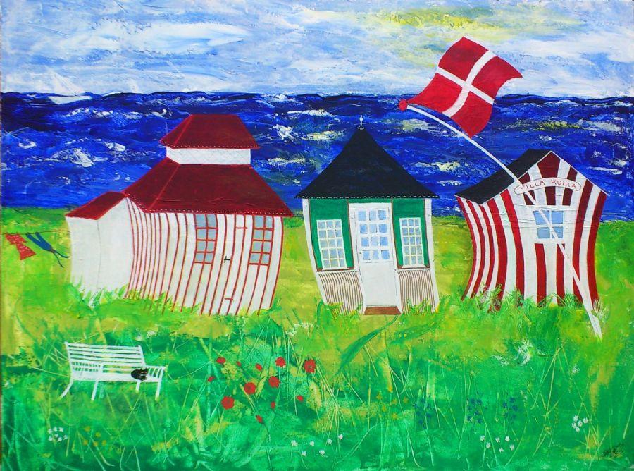 du danske sommer