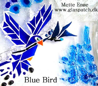 Blue Bird Udsnit