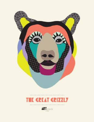 The great grizzly