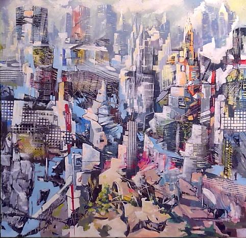 Cityscape 70