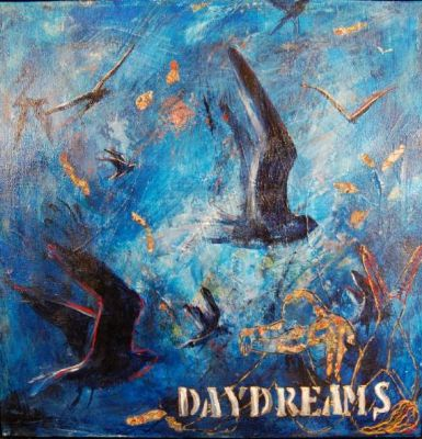 Daydreams in blue