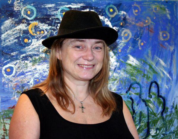 bc1a0c2cb4ea Kunstneren Lotte Kjøller - MyArtSpace - Online galleri