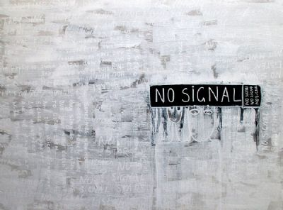 No signal - voices of lonely stars