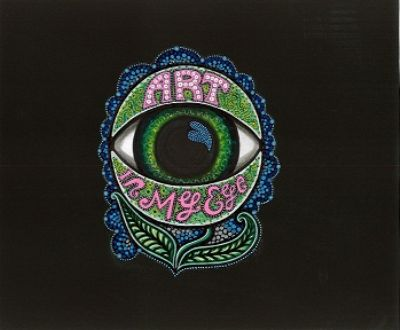 Art in my eye