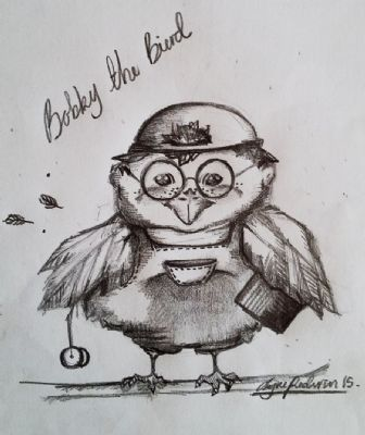 Bobby the bird