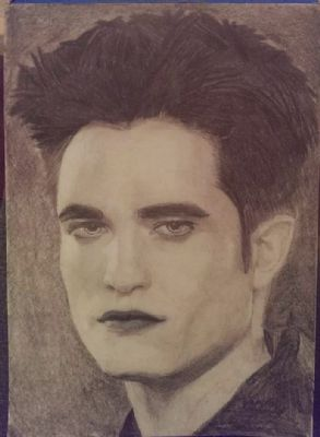 Twilight Saga Edward Cullen