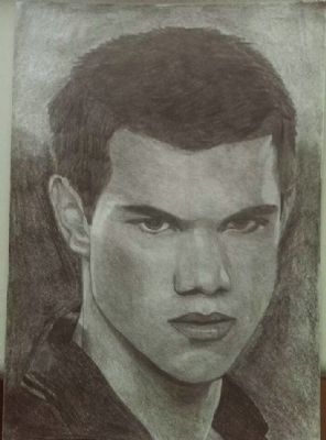 Twilight Saga Jacob Black
